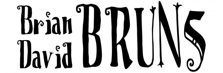 Brian David Bruns
